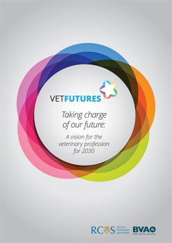 Vet Futures report
