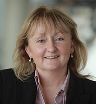 Prof Colette Henry