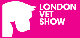 London Vet Show logo