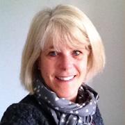 Sue Gregory